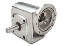 SF732-20N-B9-G CENTER DISTANCE: 3.2 INCH RATIO: 20:1 INPUT FLANGE: 182TC/183TCOUTPUT SHAFT: LEFT SIDE