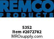REMCO 5352 Vikan Misc Handle Flexible Rod- Nylon