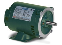 103021.00 1/3Hp 1725Rpm 48 Dp 208-230/460V 3Ph 60Hz Cont 40C 1.25Sf Rigid C4T 17Dk9A Wattsaver Automatic.