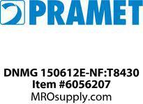 DNMG 150612E-NF:T8430