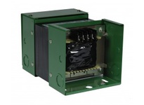 HPS FS100NJ FUSION 100VA 277-120 General Purpose Enclosed Control Transformers