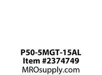P50-5MGT-15AL Gates 7845-1550