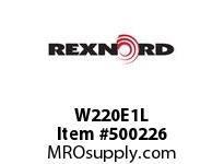 W220E1L BRG& S.S. W220E1L 127933
