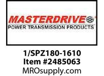 MasterDrive 1/SPZ180-1610