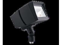 RAB FFLED39N/PC2 FUTURE FLOOD 39W NEUTRAL LED + 277V PC BRONZE