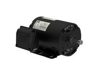 WEG 00118OT3ECD143T-S 1HP 1800 3 60 208-230/460V Compr. Duty