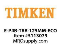 E-P4B-TRB-125MM-ECO
