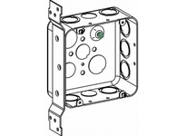 Orbit D5SDB-CKO-FB 5S DRAWN BOX 2-1/8^ DEEP CKO + BRACKET