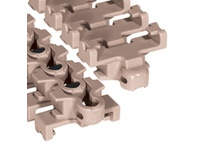 REXNORD 81422515 LF1757TSS S/G GRIP 2644-5 LF1757 TAB SIDEGRIP CHAIN MOLDED IN