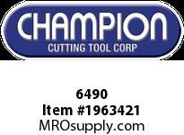 Champion 06490 iPAC XGO-13/64 BLACK GOLD