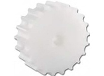 System Plast 12907 815-23R18M-RMS TWO PIECE MACHND SPROCKETS
