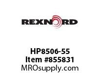 REXNORD HP8506-55 HP8506-55 HP8506 55 INCH WIDE MATTOP CHAIN WI