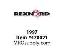 REXNORD 6769203 1997 PKIT SR52 600 STL