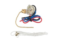 NSI 75110CW PULL CHAIN WITH CORD 3 WAY 2 CIRCUIT SP3T