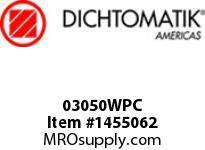 Dichtomatik 03050WPC WIPER