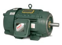 CECP83580T-4 1HP, 3450RPM, 3PH, 60HZ, 143, TC, 0516M, TEFC, F