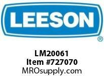 Leeson LM20061
