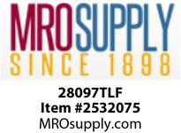 MRO 28097TLF 3/4 LF TAPER HEX SOCKET