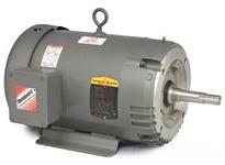 JMM3550T 1.5HP, 3450RPM, 3PH, 60HZ, 143JM, 3520M, TEFC