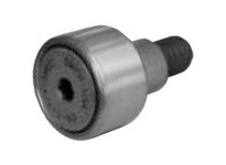 CR-1-3/8-XC-SS Stainless Steel Cam Follower Crowned
