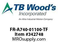 FR-A740-01100-TF