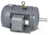M2332 10HP, 1175RPM, 3PH, 60HZ, 284U, 0946M, TEFC, F1