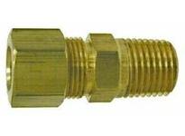 MRO 18092 1/8 X 1/8 COMP BALL CHECK VALVE
