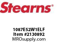STEARNS 1087E52W1ELF BRAKE ASSY-INT 198662