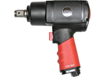 "Taylor Pneumatic T-8849A IMPACT WRENCH (3/4"")"