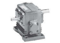 BOSTON 42760 TWF113A-150 DM5 SPEED REDUCERS Max Input Horsepower: 1/6hp Ratio: 150:1