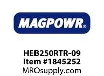 MagPowr HEB250RTR-09 HEB250 REPLACEMNT RTR KIT27MM