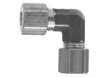 MRO 26123 3/16 COMP UNION ELBOW W/26002