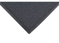 NoTrax 265R0036NB 265 Wayfarer 3X60 Navy Wayfarer is a vinyl-loop outdoor mat with a color-coordinated solid-sheet vinyl back. The vinyl-loop design removes dirt and moisture from shoes and securely traps them beneath the mat s surface. Way