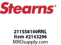 STEARNS 211558100RNL CRP-55PT 8072820
