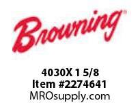 Browning 4030X 1 5/8