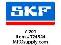SKF-Bearing Z 201
