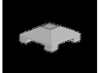 SCE-24PEBASE Base Pedestal