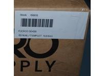 Flexco 30436 6D NAIL/TEMPLET (1LB BAG)
