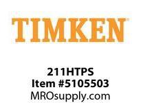 TIMKEN 211HTPS Split CRB Housed Unit Component