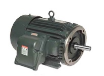 Toshiba BY752YLT2OMH TEFC-EXPLOSION PROOF C-FACE - 7.5HP 3600RPM- 575v 213TC FRAME - PREMIUM EFFICIENCY