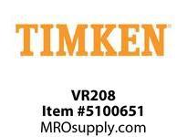 TIMKEN VR208 SRB Plummer Block Component