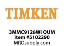 TIMKEN 3MMC9128WI QUM Ball P4S Super Precision