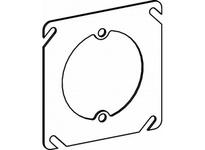 Orbit 43000 4S FLAT STEEL PLASTER RING