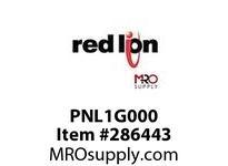 PNL2A000 ENC-20 BLANK MOUNTING PNL