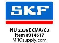 SKF-Bearing NU 2336 ECMA/C3