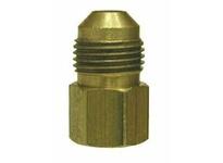 MRO 10468 1/2 X 5/8 M FLARE X FE FLARE ADP