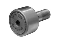 CR-1-1/8-BC-SS Stainless Steel Cam Follower Crowned