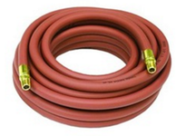 Reelcraft S10-260044 HOSE 100R2T 1/4 X 25FT 1/4 X 1/4 NPTF (M) 5000 PSI
