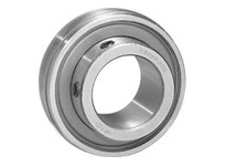 IPTCI Bearing SB203-17MM-N BORE DIAMETER: 17 MILLIMETER BEARING INSERT LOCKING: SET SCREW
