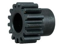 S1612 Degree: 14-1/2 Steel Spur Gear